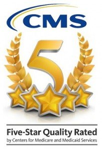 CMS | Five-star Quality Rated