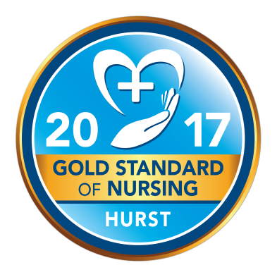 Hurst | Gold Standard of Nursing