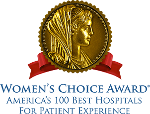 Womens's Choice Award